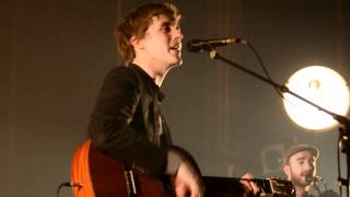 Absynthe Minded Unplugged - Ancienne Belgique