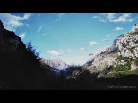 Momentos Febrero 2017 en el Valle del Asón