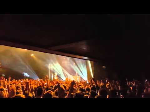 Genetikk don't legalize Live 2015 (Berlin)