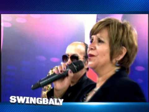 CUMBIA DE HOY - SWINGBALY - LAGRIMAS NEGRAS