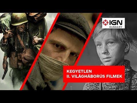 TOP 10: A legkegyetlenebb háborús filmek videó letöltés
