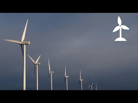 Wild Horse Wind and Solar Facility
