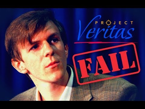 Download Youtube: How Project Veritas Tried to Entrap The Washington Post to Defend Roy Moore