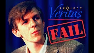 connectYoutube - How Project Veritas Tried to Entrap The Washington Post to Defend Roy Moore