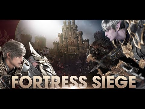 Essential Guide #17 Fortress Siege