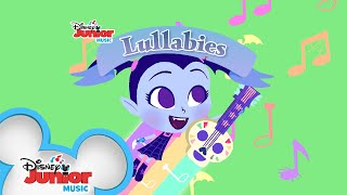 Find Your Inner Ghoul 👻| 🎶 Disney Junior Music Lullabies | Disney Junior