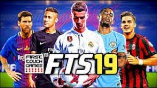 FTS 19 ANDROID 300MB OFFLINE | MOD | FIRST TOUCH SOCCER 19 || HOW TO DOWNLOAD FTS 19 OFFLINE MOD ⚽💯