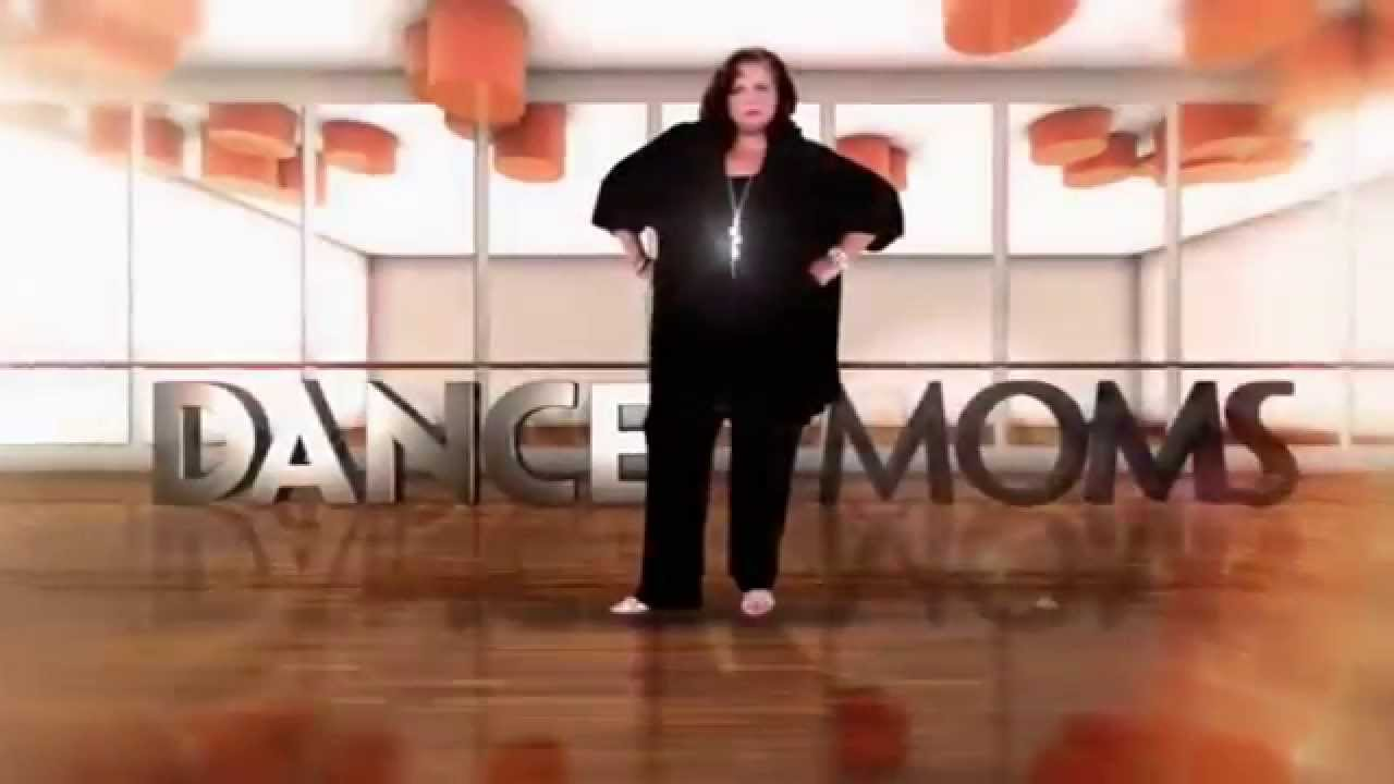 Bizarre things about the first season of Dance Moms |Dance Moms Season 4 Intro