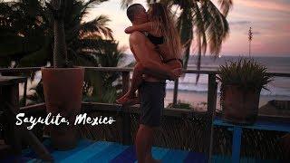Travel with me | Sayulita, Mexico