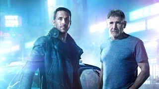Подборка научно-фантастических триллеров 2017, трейлер