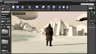 fmod studio for ue4 video 1 getting started