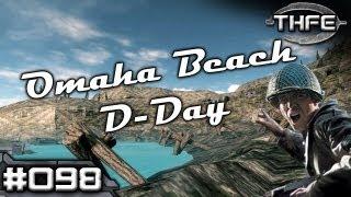"""""""Omaha Beach"""" (Mini Game)"""