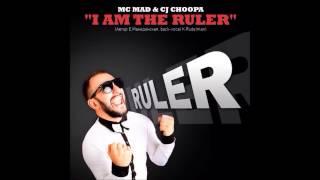 Mc Mad feat Cj Choopa – I Am The Ruler(RK Revolution studio представляет. Один из лучших ведущих Украины Руслан Костов и его профессиональная команда...., 2014-10-07T07:25:27.000Z)
