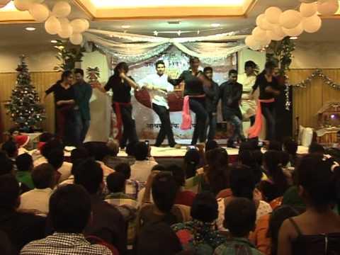 Shreya Kant - Chalo yasu ke darbar ( dance)