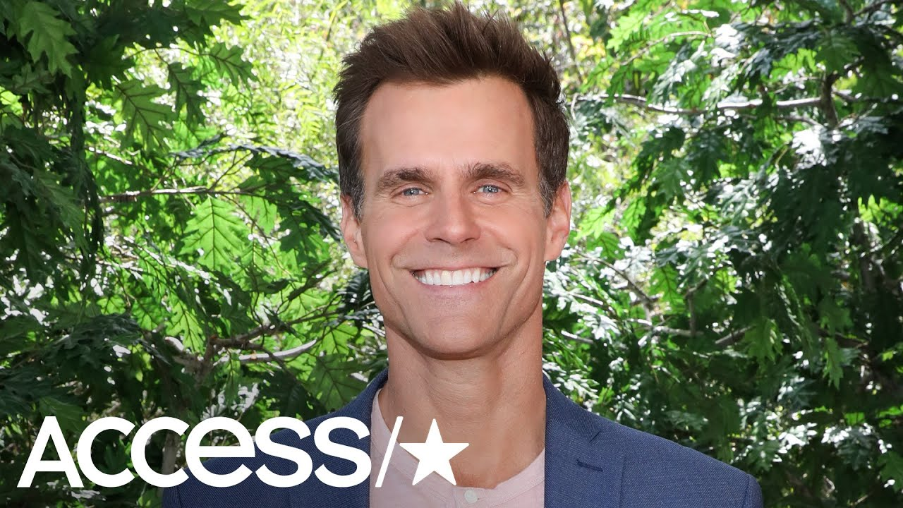 Cameron Mathison Reveals He's 'Optimistic' About Beating Renal Cancer
