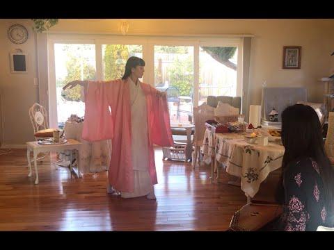 瞑想舞 〜セドナでの結婚セレモニー 祝いの舞(即興)〜
