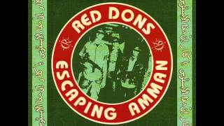 Watch Red Dons West Bank video