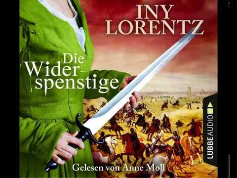 Die Widerspenstige YouTube Hörbuch Trailer auf Deutsch