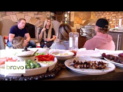 Don't Be Tardy: Brielle's BF Asks Kim and Kroy To Let Her Move In (Season 6, Episode 6) | Bravo