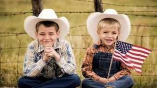 Play American Kid