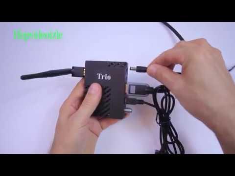 Tek kablo ile iki televizyon nasıl izlenir
