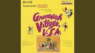 Greenwich Village U.S.A