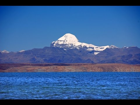 Mansarovar   Abode of Alien Energy Forms