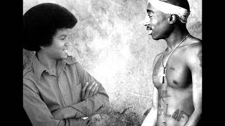 Michael Jackson Ft. Tupac Man In The Mirror - MJ 2PAC Tribute.mp3