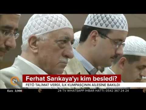 Şemdinli iddianamesi ile gündeme gelen Ferhat Sarıkaya'yı kimin beslediği ortaya