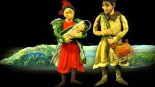 Мы живем в России - Эвенки (Видеоэнциклопедия нашей страны)