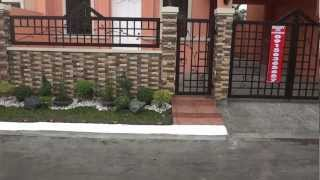 Camella Cerritos Cavite Via Alabang Daang Hari House For Sale & Get A Free Boracay Trip