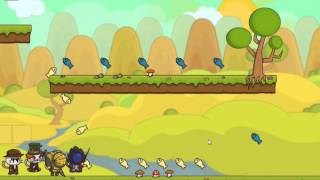 flash games StrikeForce Kitty 2 Коты Ударная сила 2 третия серия