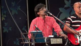 Abhijit Basu folk songs: folk fusion