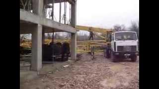 видео генератор дизельный 100 квт