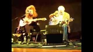 """Annie Raines & Paul Rishell """"Tricks Ain"""