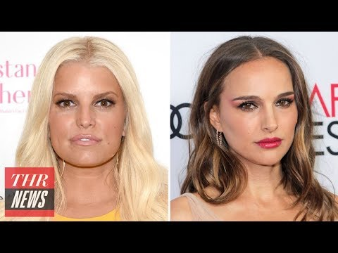 Jessica Simpson Claps Back at Natalie Portman for Teen Bikini Shoot Comments | THR News Mp3