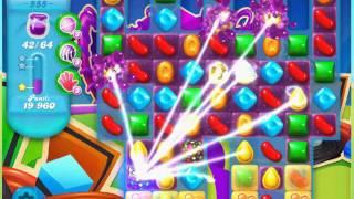 Candy Crush Soda Saga Livello 555 Level 555