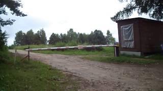 видео База отдыха Азимут