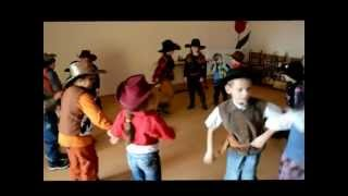 Country dance -