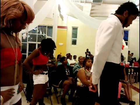 Hairshow Gone Wild 2013 Bennettsville SC
