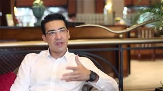 KCM - NMS 2014 - Interview with Mr. Saurabh Jyoti, Managing Director/Owner, Jyoti Group