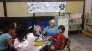 TALLERES 3R+DH en Coscomatepec