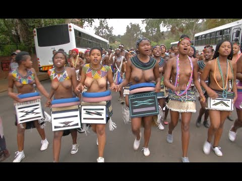 Gauteng Heritage Carnival and Festival at Union Buildings