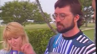 Darlie Routier and Husband Weird Behavior