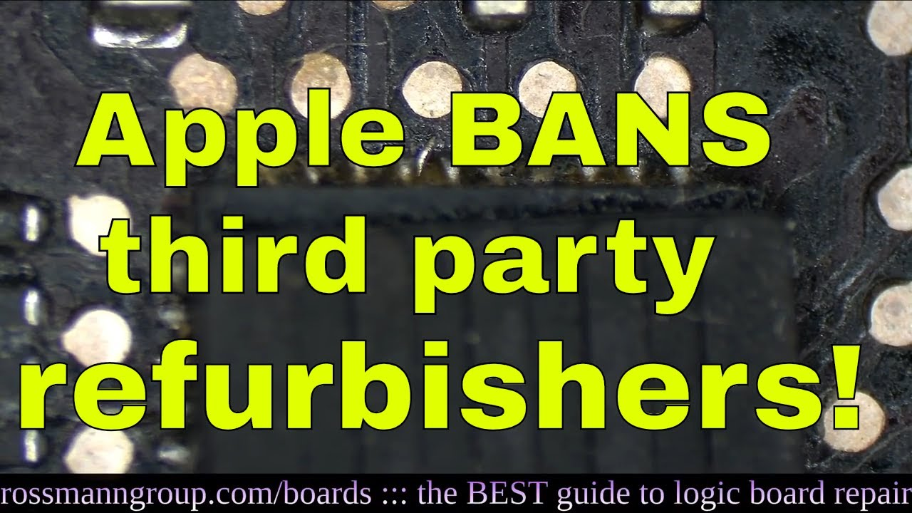 apple-bans-third-parties-from-selling-refurb-macbooks-on-amazon