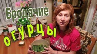 Рецепт вкусных огурцов на зиму.