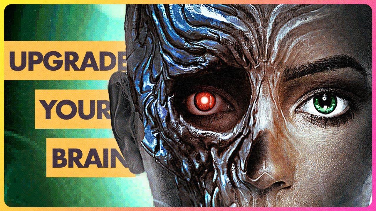The Brain Tech Boom Has Begun. Cyborgs Are Here! (Part 5)