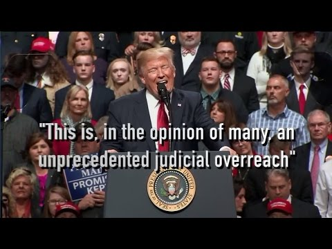 Yet Another Court Defeat for President Trump