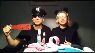 #Роспорнобзор: сексшоперы комментируют видео LisichkaMila с PornHub. Часть I