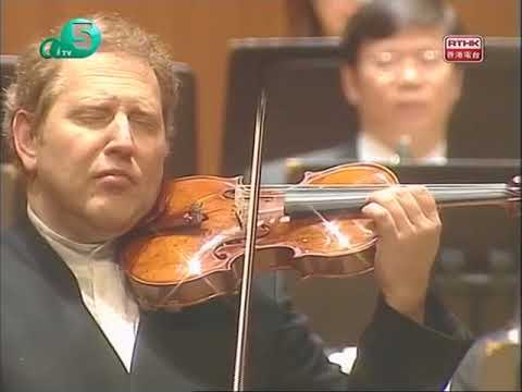 Beethoven: Violin Concerto in D Major Op61 - 2nd Movement (Larghetto) & 3rd Movement (Rondo allegro)